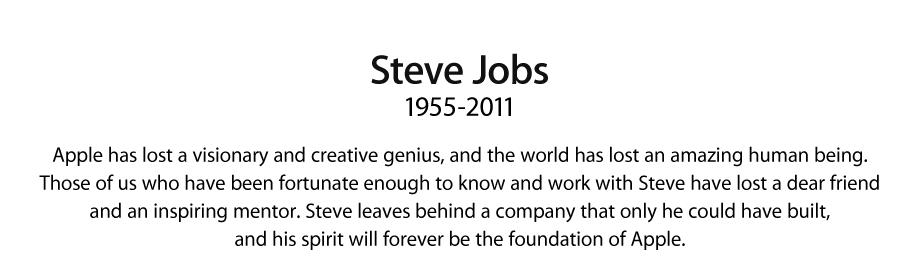 屏幕快照 2011 10 06 下午3.54.08 缅怀苹果创始人Steve.Jobs-多视频带你认识苹果CEO乔布斯