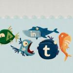 社交网站流量SNS