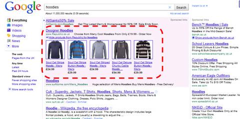谷歌广告产品扩展 Google Adwords广告效果不好的原因?