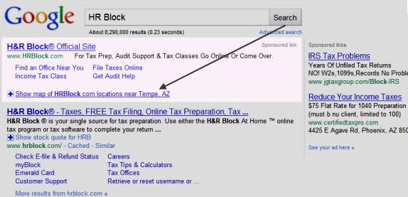 谷歌广告的站内链接 Google Adwords广告效果不好的原因?