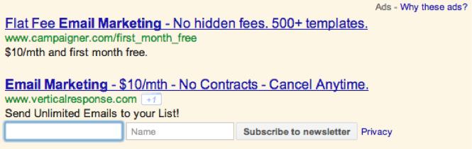 google adwords海外推广新方式 Google Adwords海外竞价推广新功能   适合外贸B2B