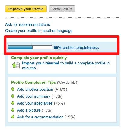 如何完整linkedin的档案 如何使用Linkedin做同行不会的海外推广?(案例+长篇)
