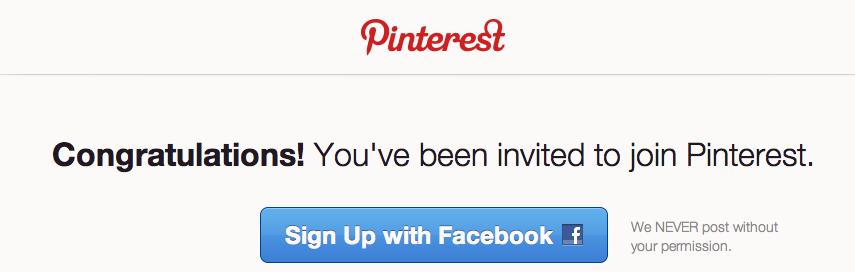 Pinterest邀请码 外贸B2C可借力Pinterest实现海外精准营销