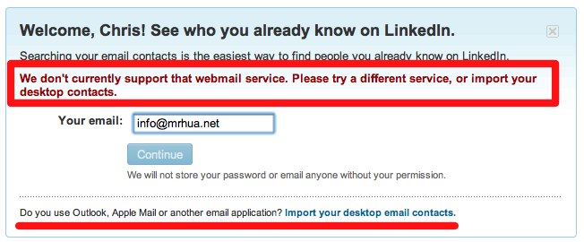linkedin用户名单 如何使用Linkedin做同行不会的海外推广?(案例+长篇)