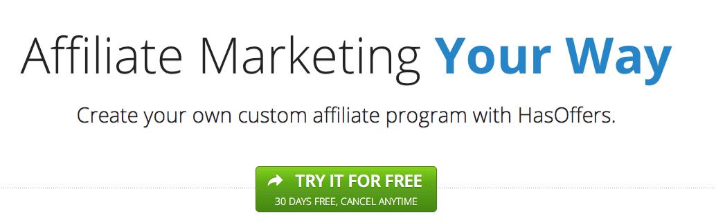 has offer affiliate program 外贸b2c网络营销通过affiliate联署营销增加销售