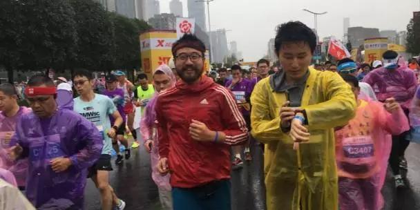 马拉松5.webp  【老话说】我的第一次马拉松记录