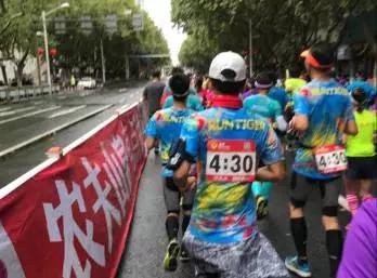 马拉松6.webp  【老话说】我的第一次马拉松记录